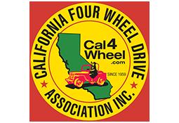 California Four Wheel Drive Association