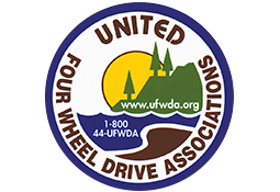United Four Wheel Drive Associations