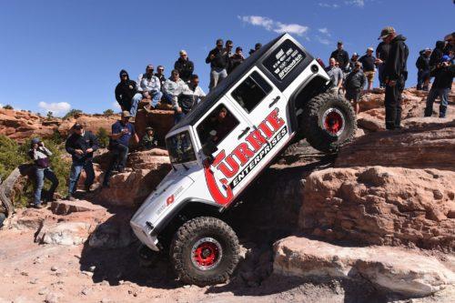Easter Jeep Safari EJS @ Moab Utah | Moab | Utah | United States