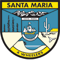 Santa Maria 4 Wheelers logo